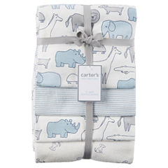 Carter's 4-pc. Blanket - Boys