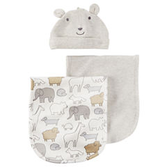 Carter's 3-pc. Layette Gift Set Unisex