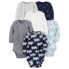 Newborn Baby Boy Clothes & Cute Clothing for Boys