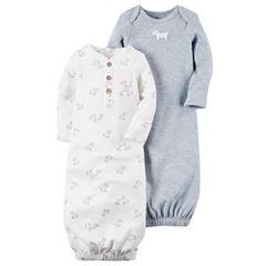 Carter's Boys Long Sleeve Sleep Sack Baby