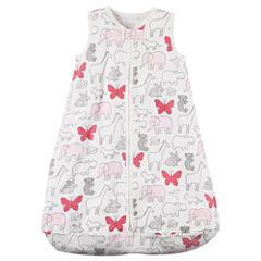 Carter's Girls Sleeveless Sleep Bag - Baby