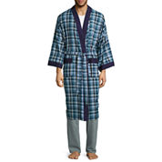 Izod Long Sleeve Robe