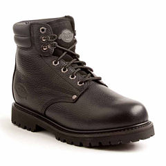 Dickies Raider Mens Slip Resistant Work Boots