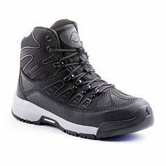Dickies Banshee Mens Slip Resistant Steel Toe Work Boots