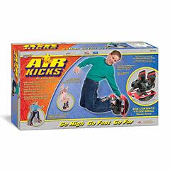 Geospace Air Kicks Anti-Gravity Boots - Small