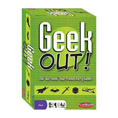 Playroom Entertainment Geek Out!