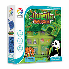 Smart Toys and Games Jungle Hide & Seek