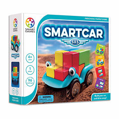 Smart Toys and Games SmartCar 5x5
