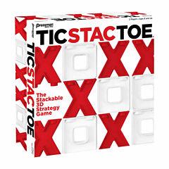 Pressman Toy Tic Stac Toe