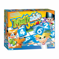 Wooky Entertainment Mathable Junior