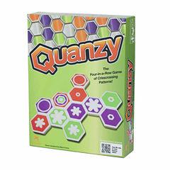 Maranda Enterprises LLC Quanzy