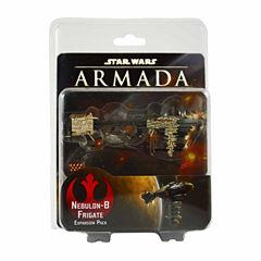 Fantasy Flight Games Star Wars: Armada - Nebulon-BFrigate Expansion Pack