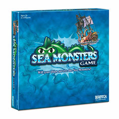 Briarpatch Sea Monsters Game