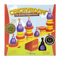 Blue Orange Games ChickyBoom