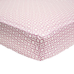 Petit Nest Sophie Fitted Crib Sheet