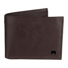 Collection by Michael Strahan Bifold Traveler Wallet