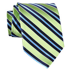 Stafford® Bliss Striped Silk Tie