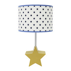 The Peanut Shell® Stargazer Table Lamp