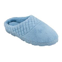 MUK LUKS® Micro Chenille Slippers