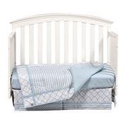 Trend Lab® Blue Sky 3-pc. Crib Bedding Set