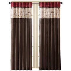 Madison Park Belle Curtain Panel