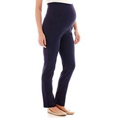 Maternity Millennium Overbelly Straight-Leg Pants