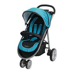 Graco® Poseidon Aire3™ Click Connect Stroller