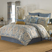 Croscill Classics® Wainscott Medallion 4-pc. Comforter Set & Accessories
