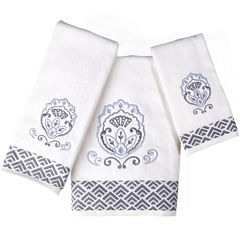 Saturday Knight Cherie Bath Towel Collection