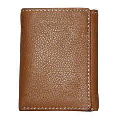 Buxton® Metropolis Three-Fold Wallet