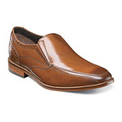 Florsheim® Montinaro Mens Leather Loafers