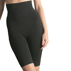 Carnival Seamless High Waist Long Leg Firm Control Thigh Slimmers