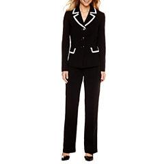 Le Suit Pant Suit