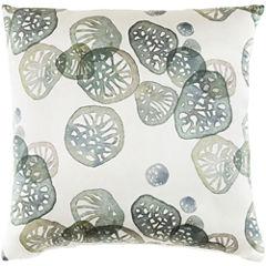 Decor 140 Feridan Square Polyester Throw Pillow