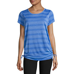 Made For Life Tunic Top Talls