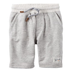 Carter's Pull-On Shorts Preschool Boys