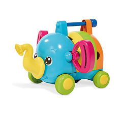 TOMY Jumbo Jamboree Elephant Musical Toy