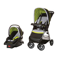 Safety 1st® Amble Quad Travel System - Polynesian