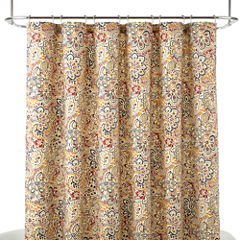 JCPenney Home™ Spirited Shower Curtain