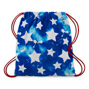 Kids with Character American Stars Towel Bag