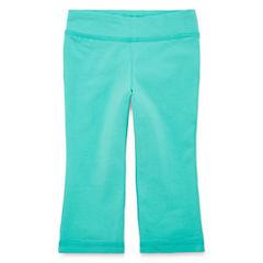 Okie Dokie Pull-On Pants Girls