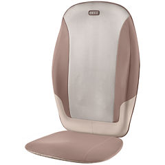 HoMedics® Dual Shiatsu Massage Cushion with Heat