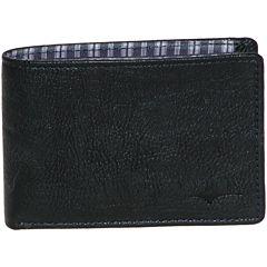 Buxton® Tulsa RFID Front-Pocket Wallet