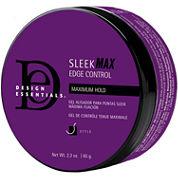 Design Essentials® Sleek Edge Control Maximum Hold - 2.3 oz.