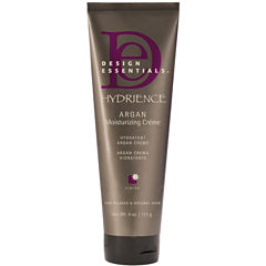Design Essentials® Hydrience Argan Moisturizing Crème 4oz