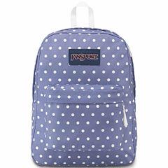 Jansport® Mesh Backpack