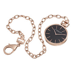 Stuhrling Mens Pocket Watch-Sp14766