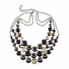 Studio By Carol Beaded Necklace