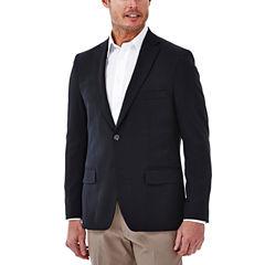 Haggar Slim Fit Woven Sport Coat