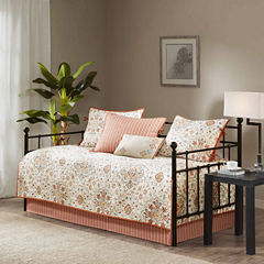 Madison Park Maya 6-pc. Daybed Cover Set